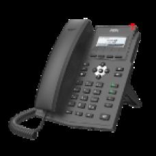 IP Phone Fanvil X1SG (A) Include Adaptor (PoE)