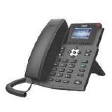 IP Phone Fanvil X3S V.2 (non PoE)