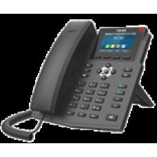 IP Phone Fanvil X3SG (A) Include Adaptor