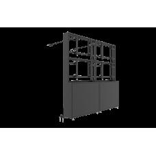 "UNV LCD VIDEO WALL 49"" | HB-2349-P3-C"